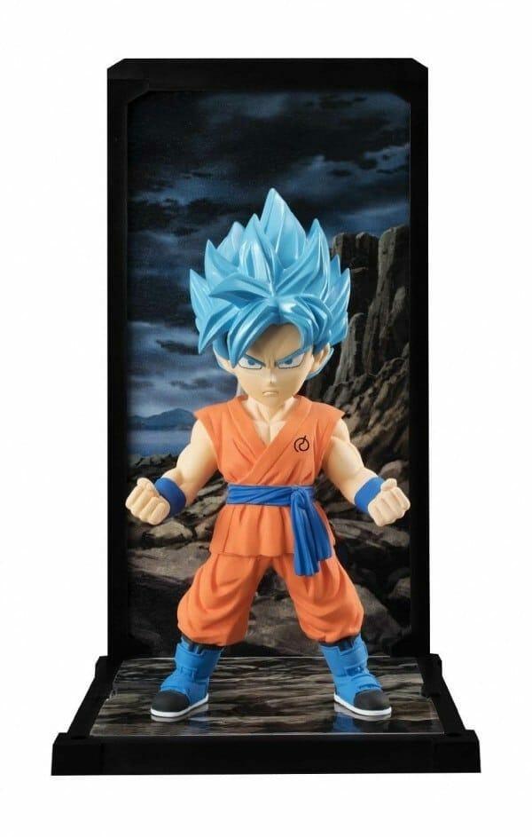 Super Saiyan Son Goku Dragon Ball Z Buddy Action Figure
