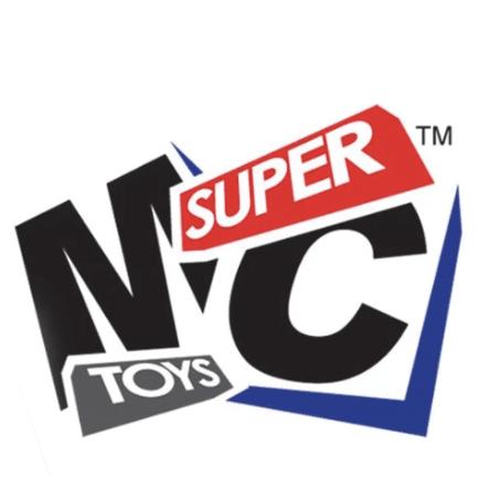 SuperMC Toys