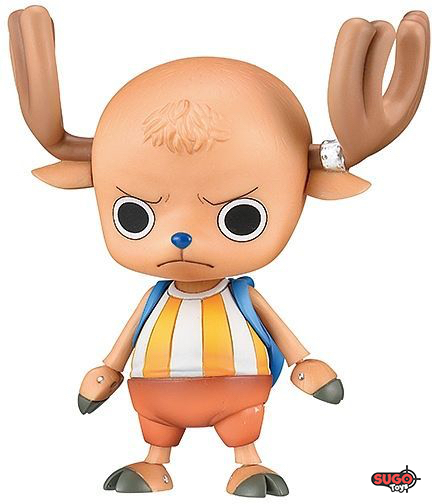 Megahouse Variable Action Heroes Tony Tony Chopper One Piece Vah Figure Sugo Toys Australian Premium Collectable Store