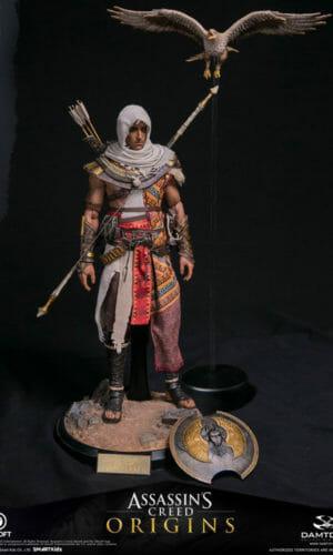 Damtoys Assassin S Creed Origins Bayek 1 6 Figure Dms013 Sugo