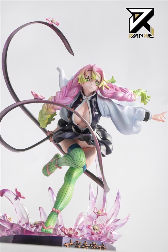 Jianke Studio Demon Slayer Mitsuri Kanroji 1 7 Scale Resin Statue Sugo Toys Australian Premium Collectable Store Character » kanroji mitsuri appears in 9 issues. jianke studio demon slayer mitsuri kanroji 1 7 scale resin statue sugo toys australian premium collectable store