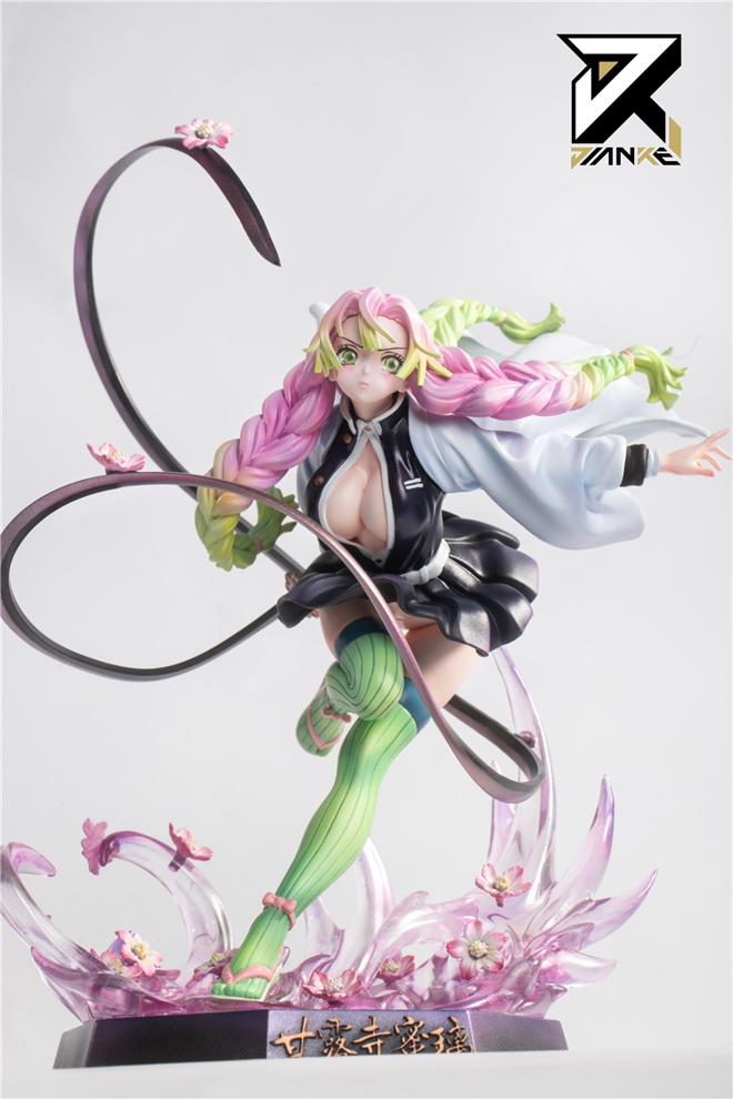 Jianke Studio Demon Slayer Mitsuri Kanroji 1 7 Scale Resin Statue Sugo Toys Australian Premium Collectable Store Kimetsu no yaiba is a japanese manga series written and illustrated by koyoharu gotōge. jianke studio demon slayer mitsuri kanroji 1 7 scale resin statue sugo toys australian premium collectable store