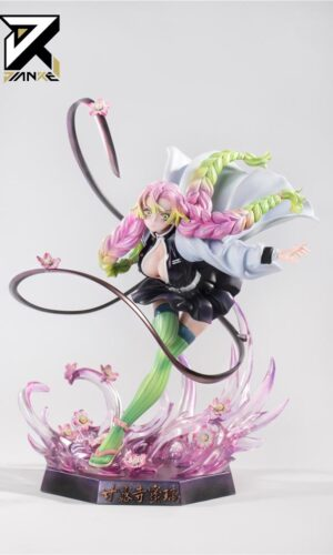 Jianke Studio Demon Slayer Mitsuri Kanroji 1 7 Scale Resin Statue Sugo Toys Australian Premium Collectable Store I always end up finding out who does. aud